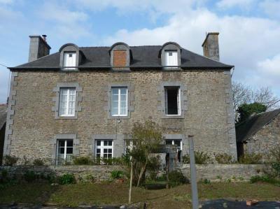 Maison a vendre Saint-Pierre-de-Plesguen 35720 Ille-et-Vilaine 178 m2 10 pièces 366200 euros