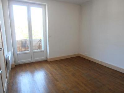 Location appartement Hauteville-Lompnes 01110 Ain 60 m2 3 pièces 368 euros