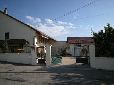 Achat maison sutrieu 01260 vente maisons sutrieu for Achat maison 01