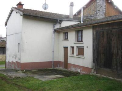 Maison a vendre Cheminon 51250 Marne 5 pièces 61000 euros