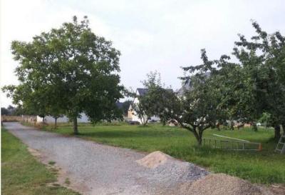 Terrain a batir a vendre Plerguer 35540 Ille-et-Vilaine 596 m2  59050 euros