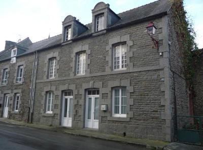Maison a vendre Saint-Pierre-de-Plesguen 35720 Ille-et-Vilaine 6 pièces 145572 euros