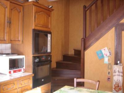 Maison a vendre Tréveray 55130 Meuse 4 pièces 100000 euros