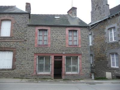 Maison a vendre Saint-Pierre-de-Plesguen 35720 Ille-et-Vilaine 40 m2 2 pièces 54932 euros