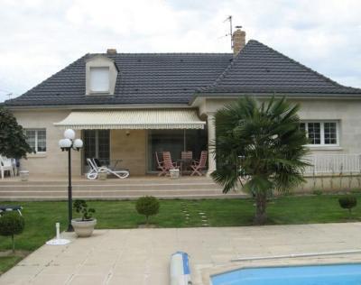 Maison a vendre Châlons-en-Champagne 51000 Marne 218 m2 9 pièces 423673 euros
