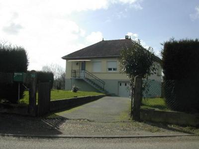 Location maison Ablon 14600 Calvados 66 m2 4 pièces 650 euros