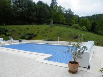Maison a vendre Forgès 19380 Correze 6 pièces 294921 euros