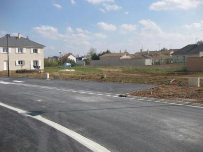 Terrain a batir a vendre Vitry-le-François 51300 Marne 1522 m2  50000 euros