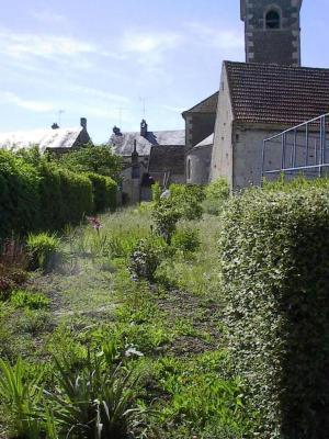 Maison a vendre Saint-Aubin-les-Forges 58130 Nievre 6 pièces 52862 euros