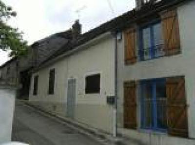 Maison a vendre Vendeuvre-sur-Barse 10140 Aube 82 m2 5 pièces 45570 euros