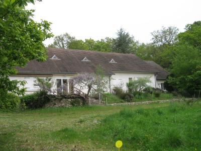 Maison a vendre Onzain 41150 Loir-et-Cher 213 m2 6 pièces 227945 euros