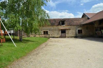 Maison a vendre Vendeuvre-sur-Barse 10140 Aube 82 m2 4 pièces 188000 euros