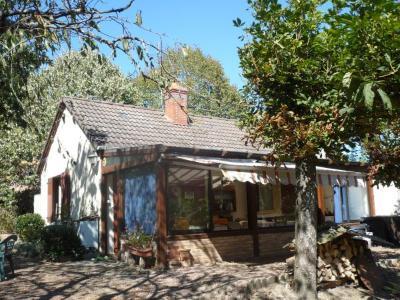 Maison a vendre Mornay-sur-Allier 18600 Cher 65 m2 3 pièces 78610 euros