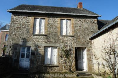 Maison a vendre Mayenne 53100 Mayenne 111 m2 7 pièces 83771 euros