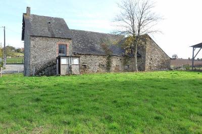 Maison a vendre Ambrières-les-Vallées 53300 Mayenne  31800 euros