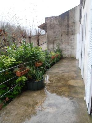 Location appartement Saint-Rambert-en-Bugey 01230 Ain 71 m2 3 pièces 490 euros