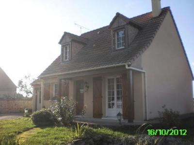 Maison a vendre Nottonville 28140 Eure-et-Loir 86 m2 5 pièces 140000 euros