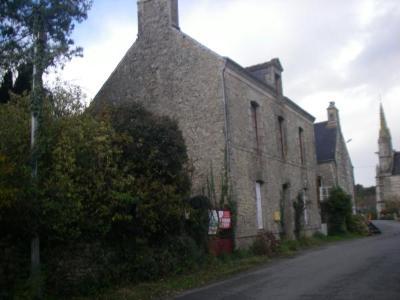 Maison a vendre Quistinic 56310 Morbihan 4 pièces 77000 euros