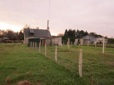 Maison a vendre Changé 72560 Sarthe 35 m2 4 pièces 83772 euros