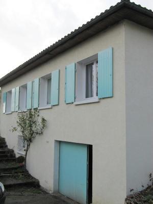 Maison a vendre Touvérac 16360 Charente 106 m2 7 pièces 170000 euros