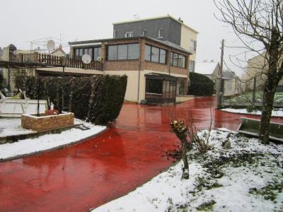 Maison a vendre Sargé-lès-le-Mans 72190 Sarthe 220 m2 11 pièces 320672 euros