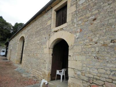 propriete a vendre Saint-Aubin-les-Forges 58130 Nievre 10 pièces 365000 euros