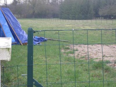Terrain a batir a vendre Chavanges 10330 Aube 2861 m2  35000 euros