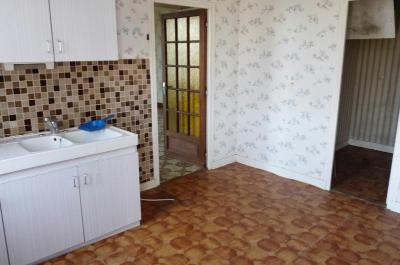 Maison a vendre Châtillon-sur-Colmont 53100 Mayenne 68 m2 3 pièces 47700 euros