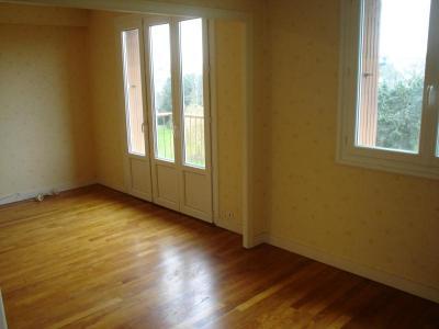 Appartement a vendre Fougères 35300 Ille-et-Vilaine 70 m2 4 pièces 88908 euros