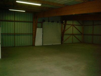 Location fonds et murs commerciaux Fougères 35300 Ille-et-Vilaine 360 m2  1500 euros
