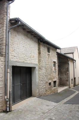 Maison a vendre Lugny 71260 Saone-et-Loire 85 m2  104800 euros
