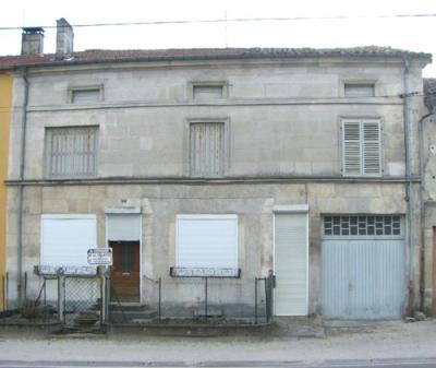 Maison a vendre Demange-aux-Eaux 55130 Meuse 138 m2 6 pièces 52800 euros