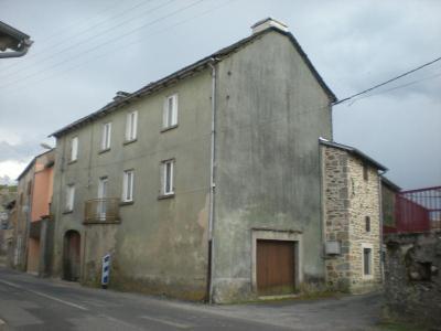 Maison a vendre Salles-Curan 12410 Aveyron 80 m2 3 pièces 82730 euros