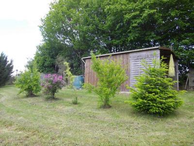 Terrains de loisirs bois etangs a vendre Soizé 28330 Eure-et-Loir 2782 m2  18200 euros