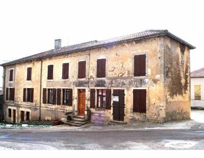 Maison a vendre Bonnet 55130 Meuse 183 m2 9 pièces 197000 euros