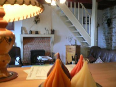 Maison a vendre Saint-Clément-sur-Guye 71460 Saone-et-Loire 95 m2 4 pièces 119500 euros