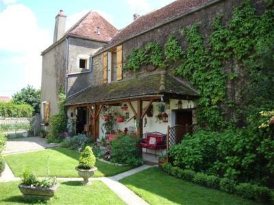 Maison a vendre Torcy-et-Pouligny 21460 Cote-d'Or 169 m2 6 pièces 217670 euros