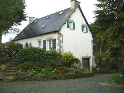Maison a vendre Miniac-Morvan 35540 Ille-et-Vilaine 130 m2 5 pièces 270400 euros
