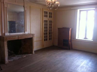 propriete a vendre Montcenis 71710 Saone-et-Loire 320 m2 10 pièces 249000 euros