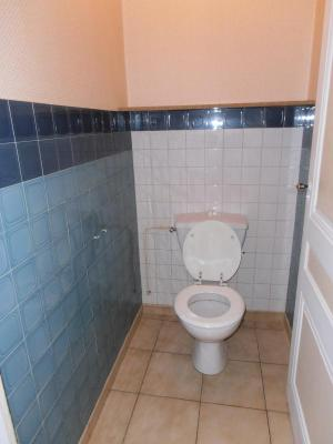 Location appartement Hauteville-Lompnes 01110 Ain 90 m2 5 pièces 450 euros