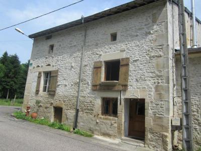 Maison a vendre Nant-le-Petit 55500 Meuse 6 pièces 79000 euros