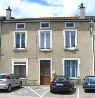 Maison a vendre Gondrecourt-le-Château 55130 Meuse 180 m2 10 pièces 135300 euros