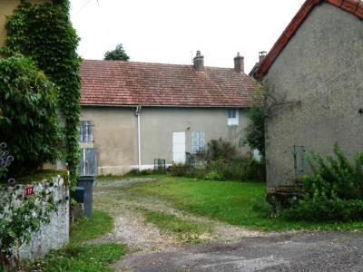 Maison a vendre Morlet 71360 Saone-et-Loire 3 pièces 63300 euros