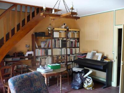Maison a vendre Torteron 18320 Cher 67 m2 3 pièces