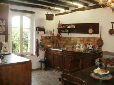 Maison a vendre Vibraye 72320 Sarthe 156 m2 6 pièces 218568 euros