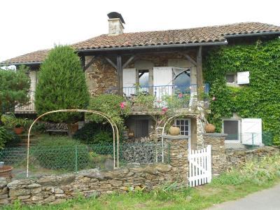 Maison a vendre Boisset 15600 Cantal 5 pièces 155852 euros