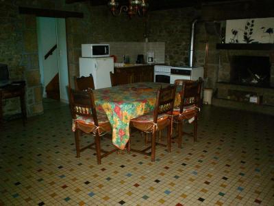 Maison a vendre Saint-Germain-en-Coglès 35133 Ille-et-Vilaine 126 m2 6 pièces 104372 euros