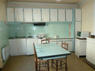 Maison a vendre Chalais 16210 Charente 96 m2 6 pièces 79000 euros
