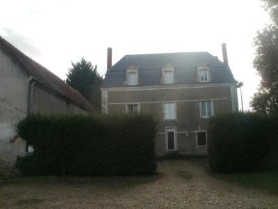 Maison a vendre La-Ferté-Bernard 72400 Sarthe 115 m2 4 pièces 176472 euros