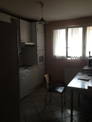 Appartement a vendre Le Mans 72000 Sarthe 110 m2 5 pièces 140403 euros